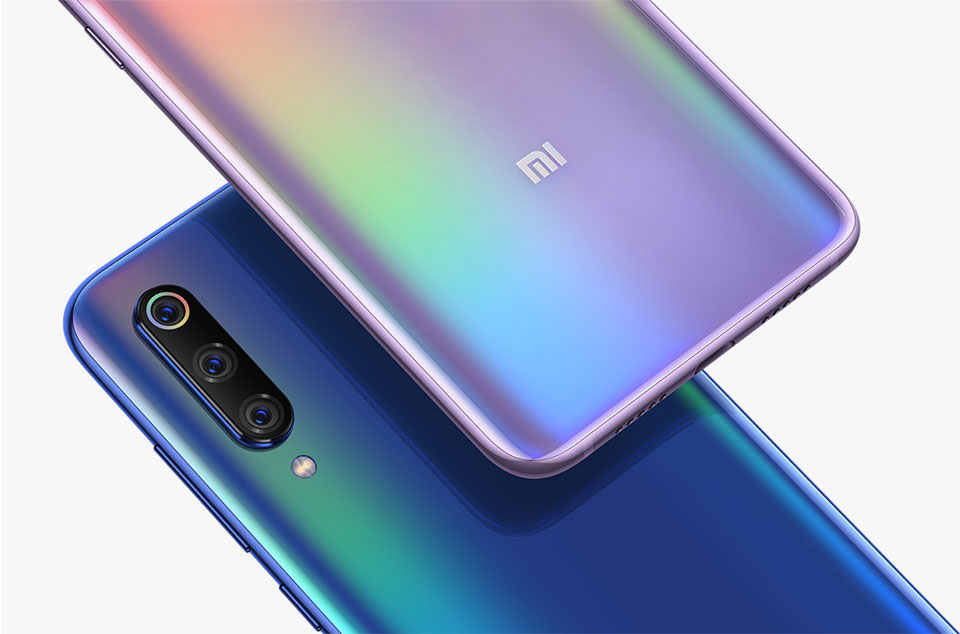 Xiaomi Mi 9 Global Version