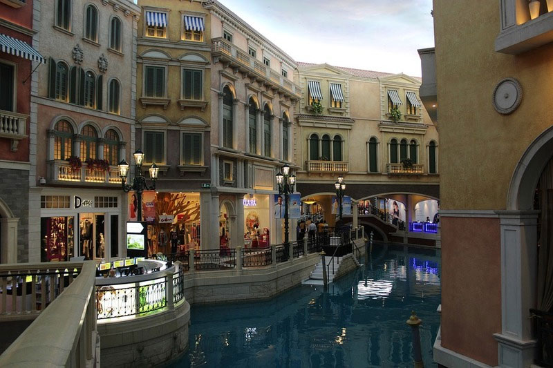 Is Macau's Casino Industry Under Threat