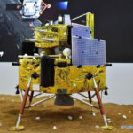 chang-e-5_China: Moon and Mars exploration missions