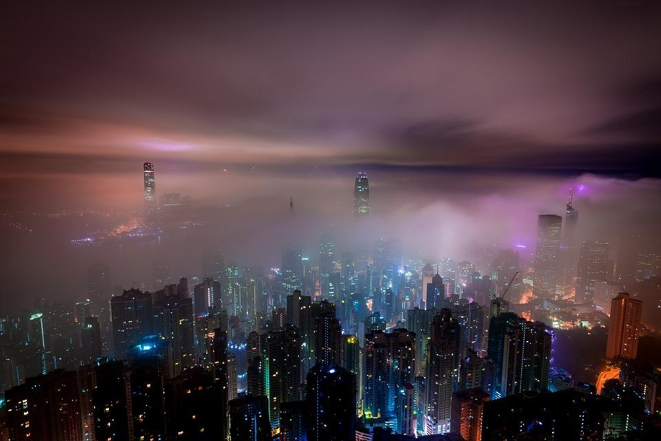 Hong-Kong_Hong Kong leader selection