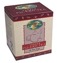Yunnan Pu-erh Tea bags