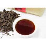 Loose Leaf Pu-erh, 1980's Chen Xiang Old Flavor Chen Joe Menghai Loose Leaf Pu-erh