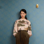 Chinese style shirt
