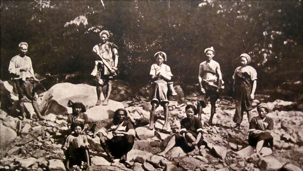 Pepo aborigines