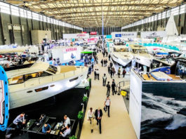 China International Boat Show