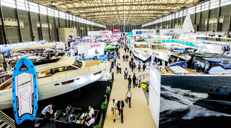 China International Boat Show