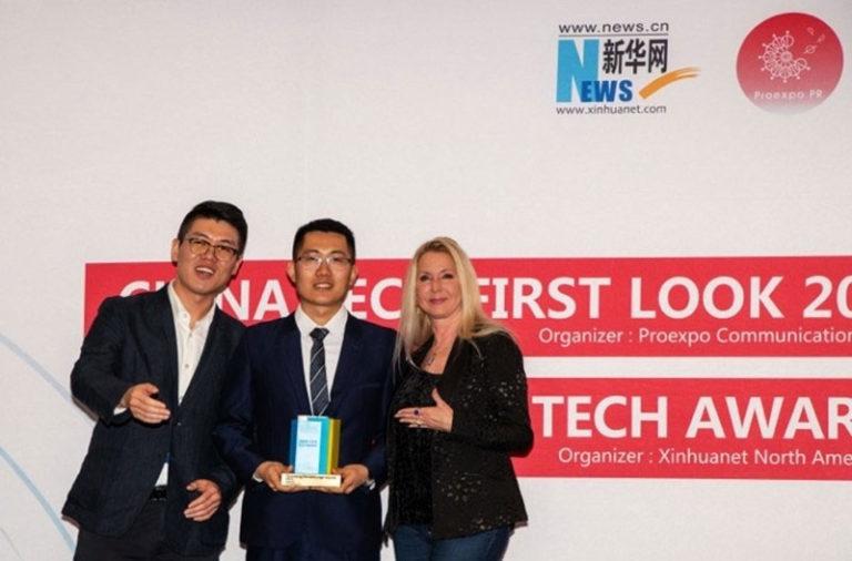 China's-Haier-wins-CES-Tech-Awards-for-Casarte-IoT-refrigerator