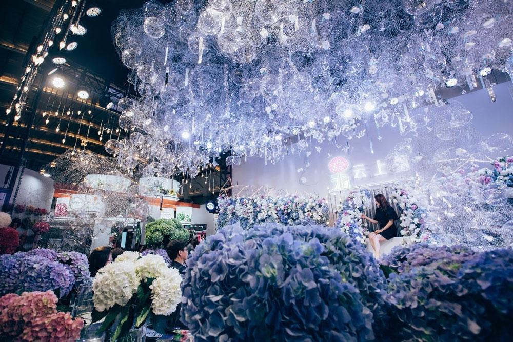 Kunming International Flower Expo of China