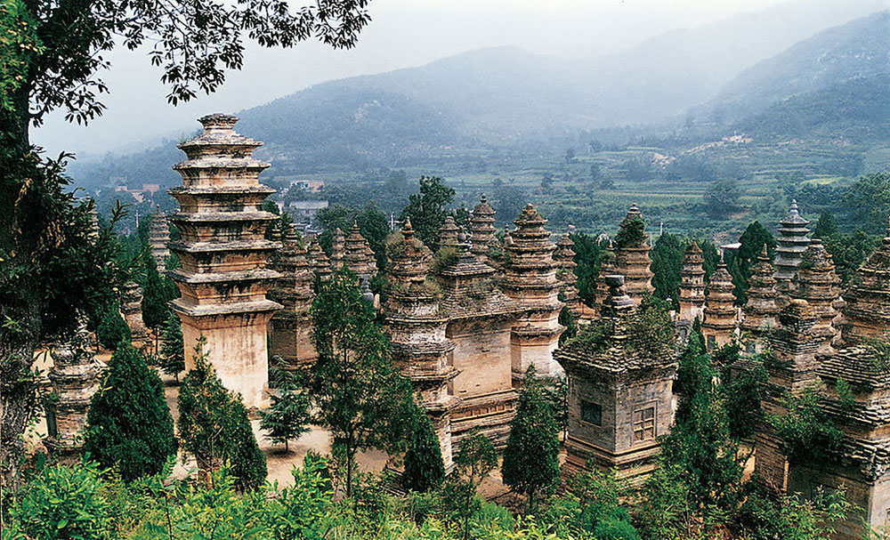 YunTai-Mountain-Park