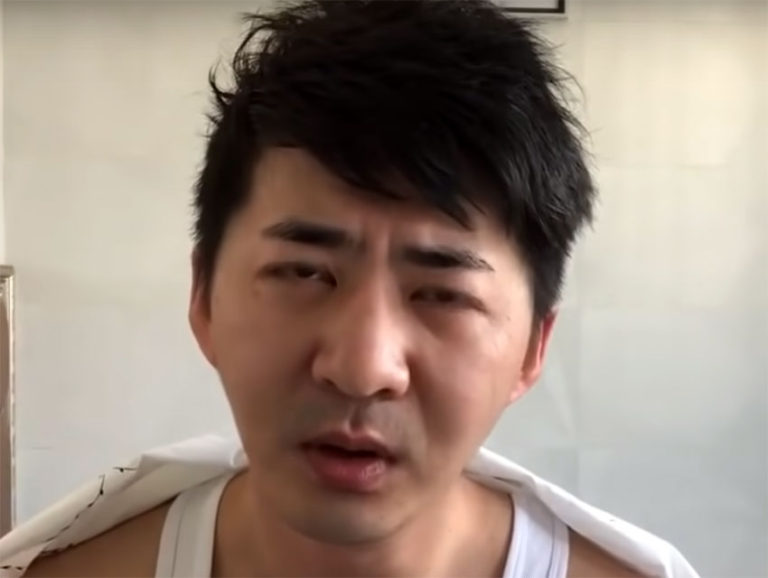 Chen-Qiushi