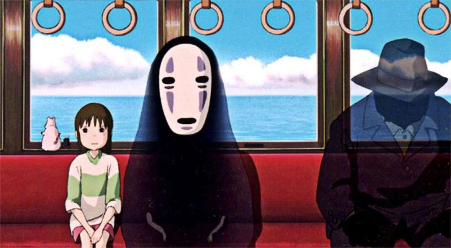 NetEase Studio Ghibli