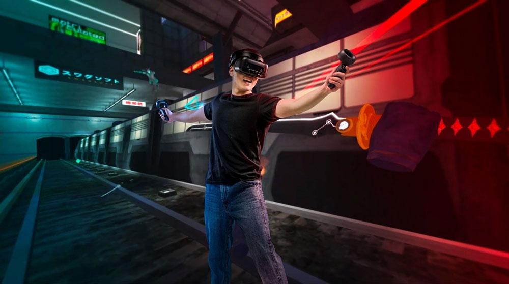 Qiyu 2Pro VR