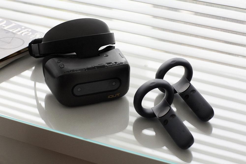 Qiyu VR 2Pro
