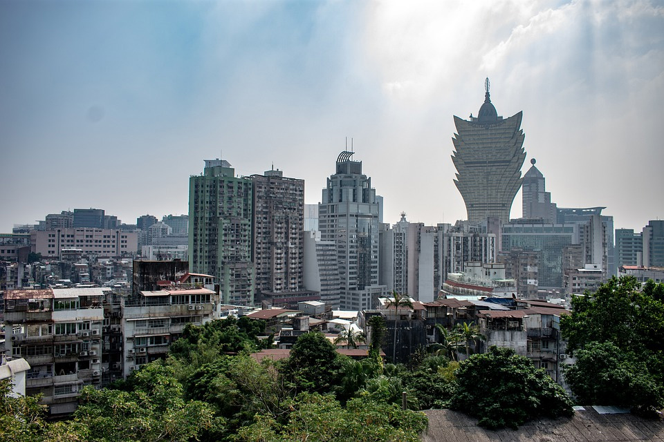 Why Macau is the birthplace of fusion cuisine