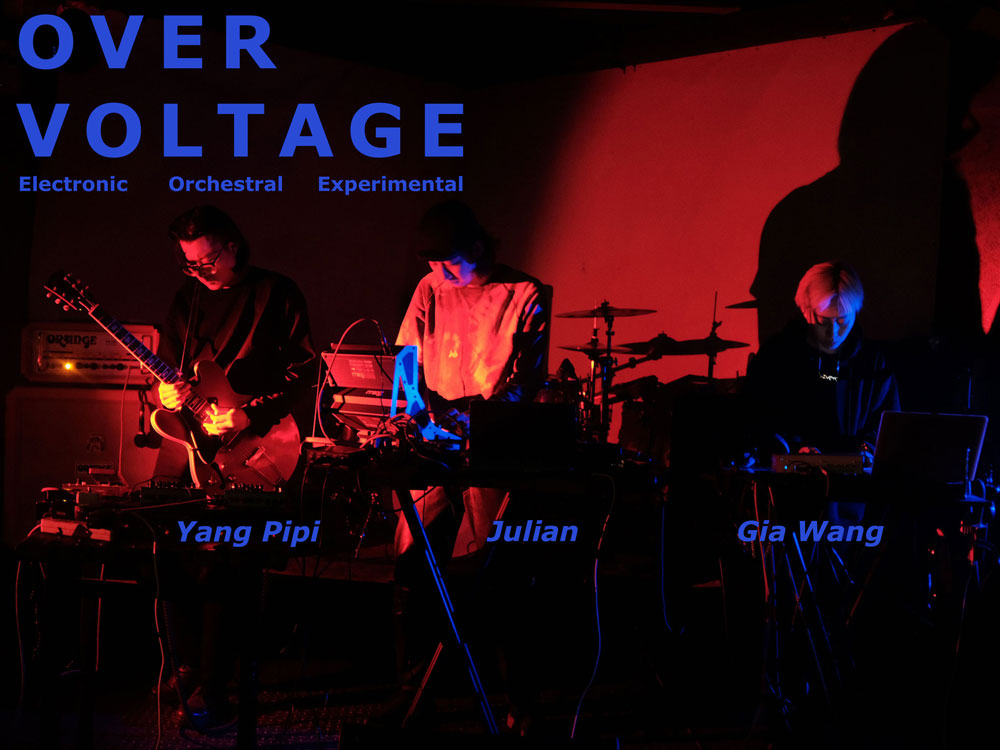 Over-Voltage