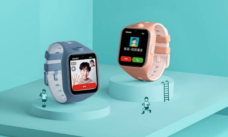 Xiaomi Mi Kids Watch 4