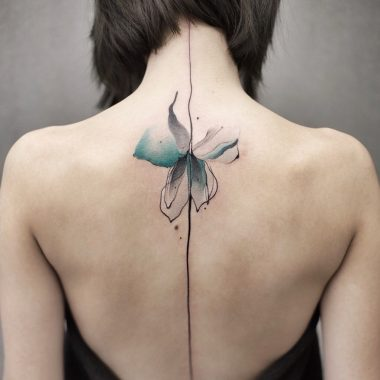 Interview with tattoo artist Chen Jie