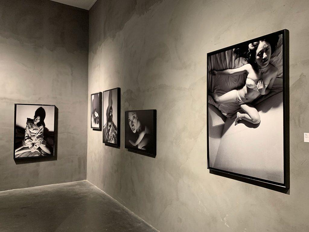 Xing Danwen, Interview with Artist & Photographer Xing Danwen