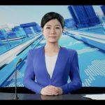 Sogou Introduces World's First 3D AI News Anchor