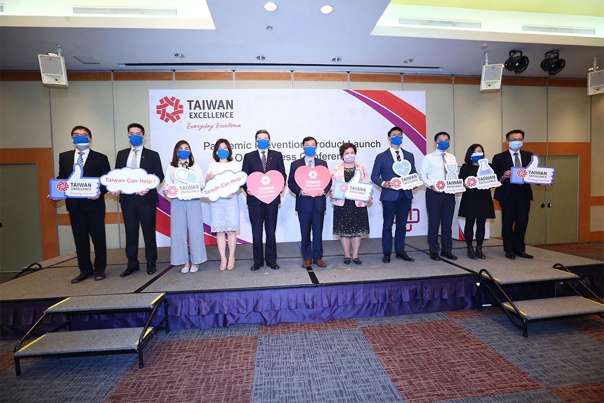 taiwan-pandemic
