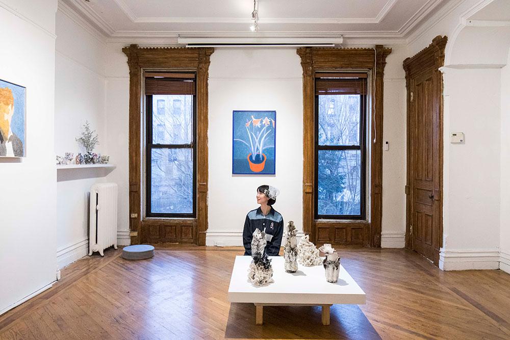 Echo He Fou Gallery