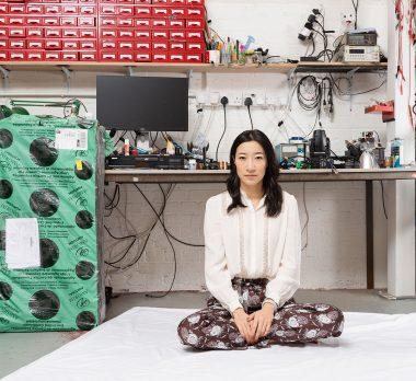 Interview with Media Artist and Designer Jiayu Liu