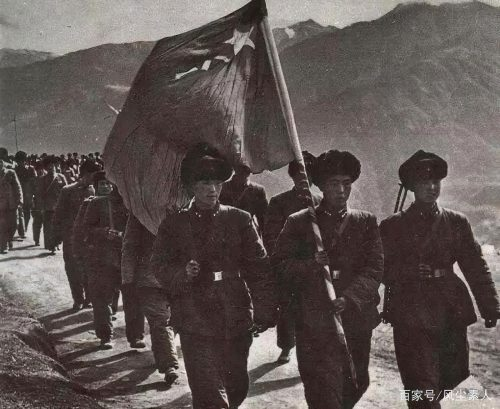 The Sino-Indian War of 1962 in pictures (50 images)