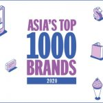 Asia's Top 1000 Brands ranking