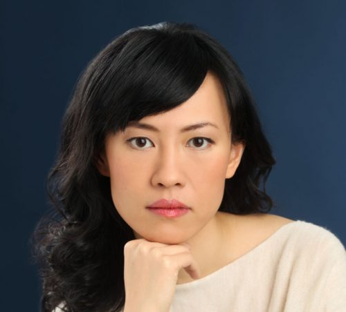 Interview with Actress Huichi Chiu