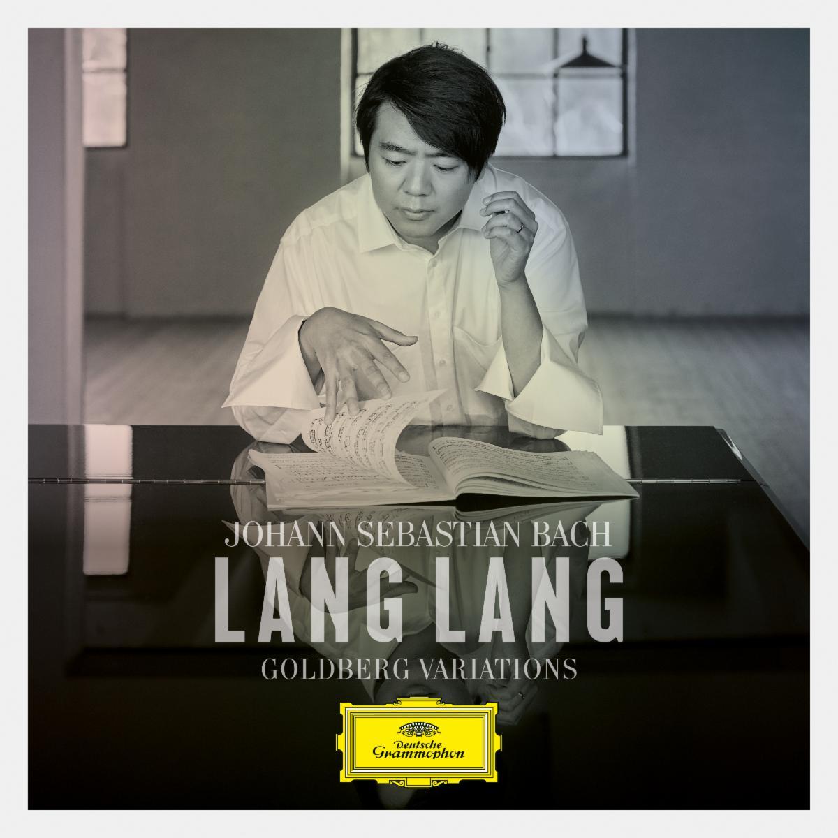 Lang Lang Bach