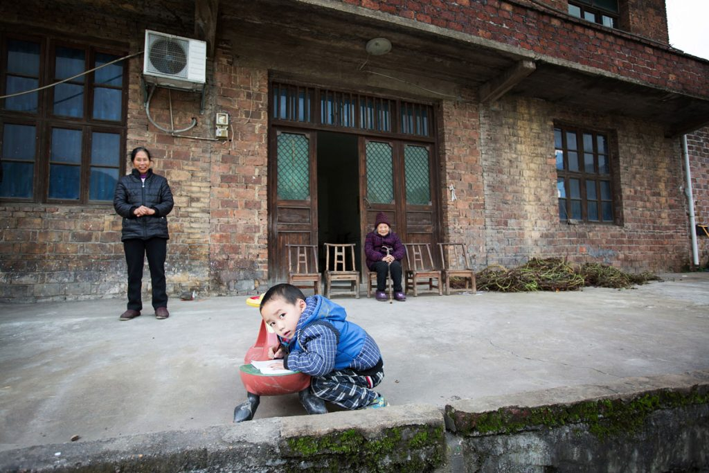 Cheng Gong photographer, Interview with Photographer Cheng Gong