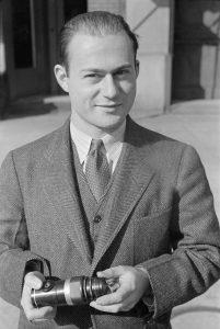 Arthur Rothstein