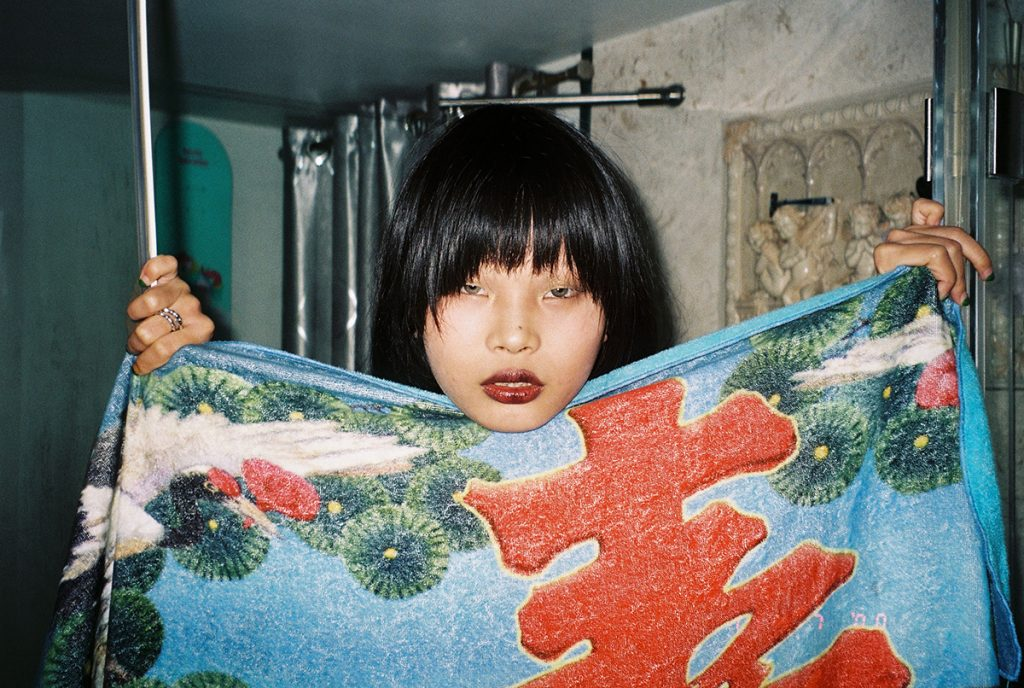 Lao xiexie photography