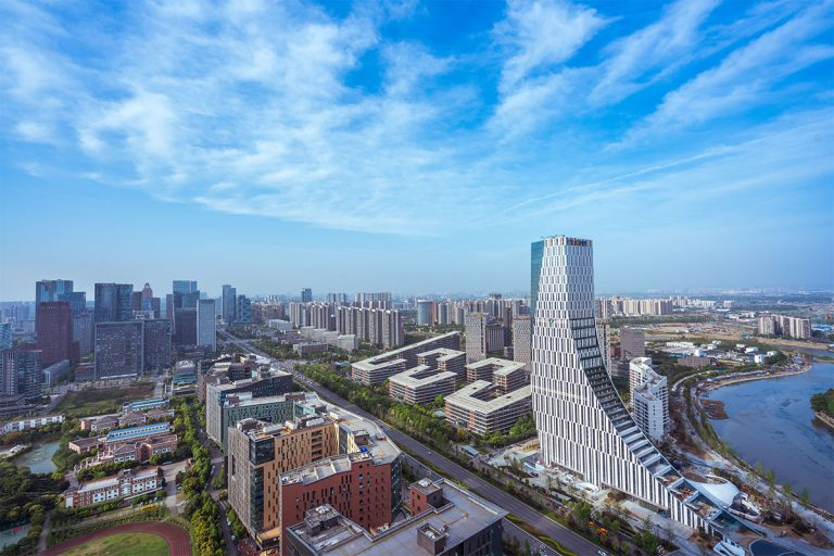 tencent chengdu headquarters