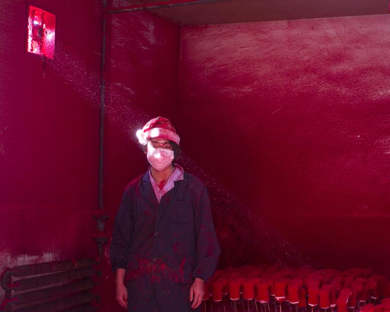 Ronghui Chen Solo Exhibition
