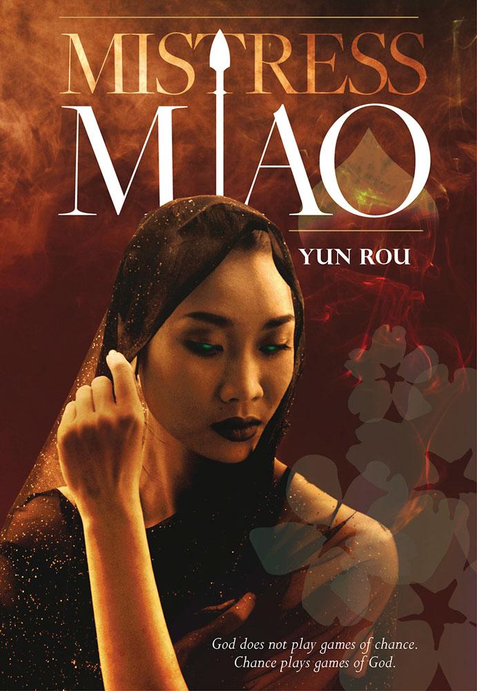 Mistress-Miao-Cover