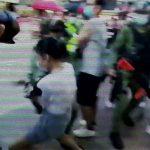 hong-kong-girl arrested