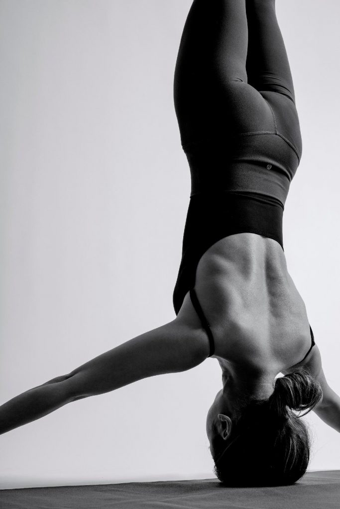 Katherine Lee Yoga
