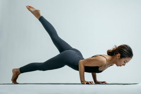 Interview with Yoga Teacher Katherine Lee