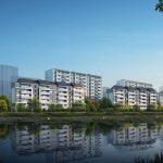 Global Best Lake Habitation Award