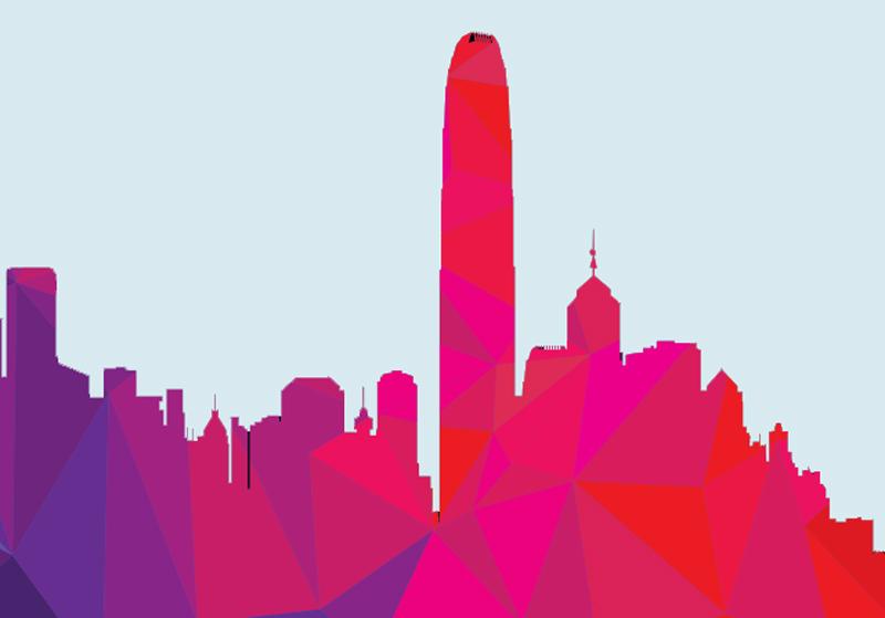 Hong Kong Blockchain Week 2020
