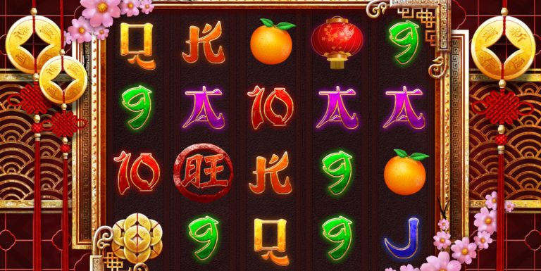 Top 5 Chinese Themed Slot Games Online