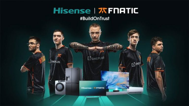 hisense-fnatic