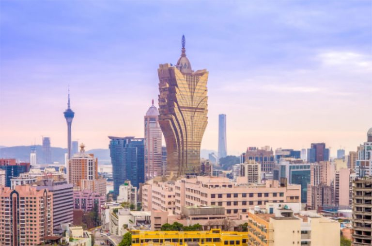 How Macau became the world's top gaming destination