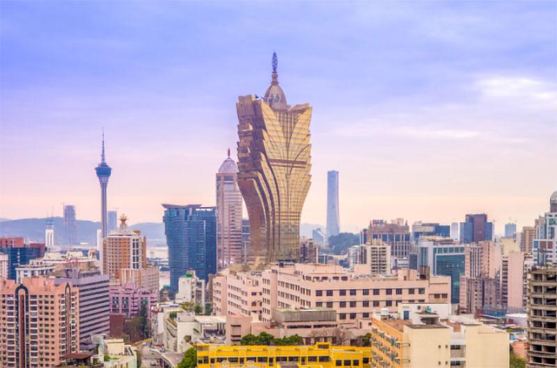 How Macau became the world's top gaming destination