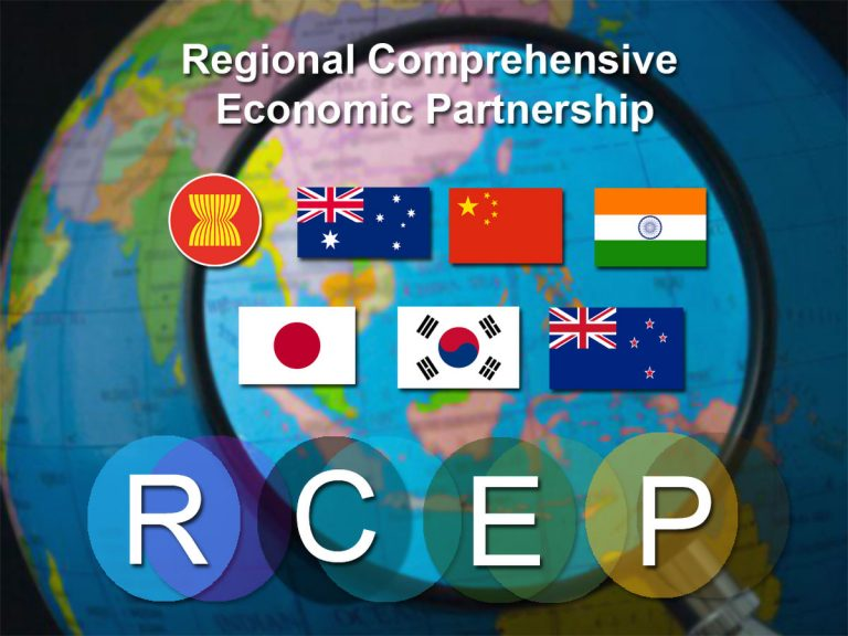 Regional Comprehensive Economic Partnership