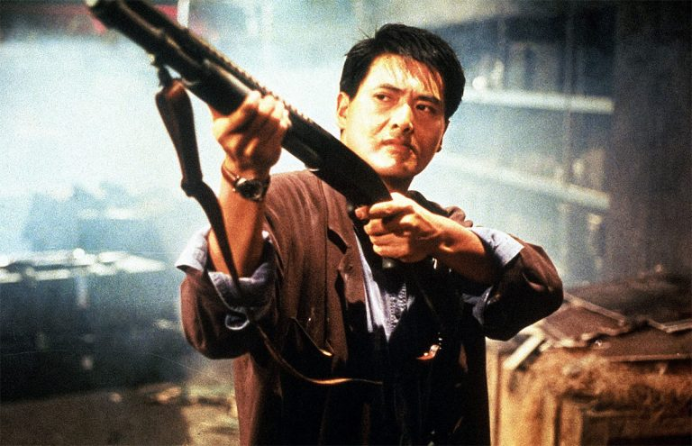 Top Action Chinese Movies You've Never Seen