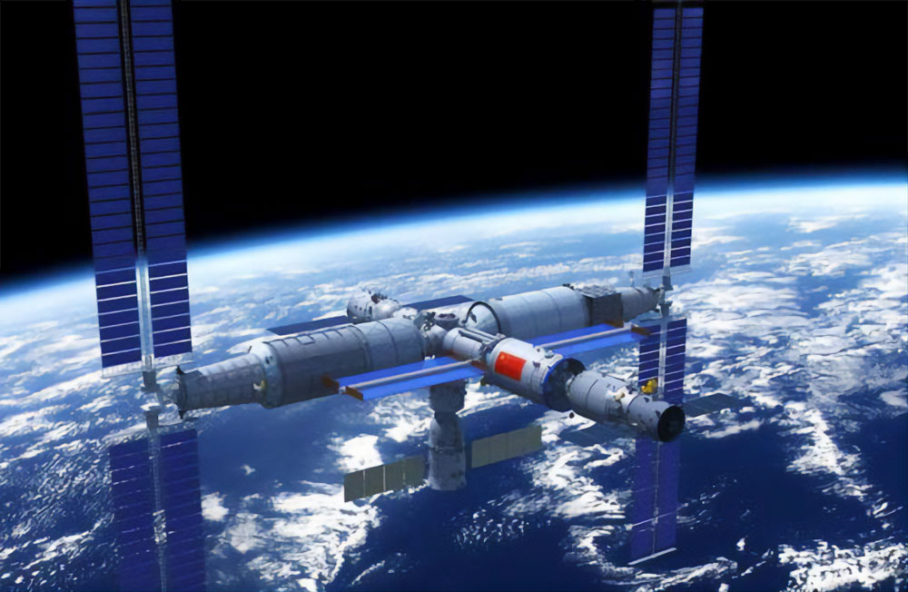 , Core module of China's space station to be launched in the first half of 2021