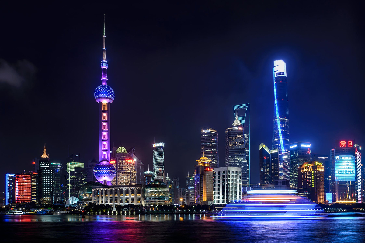 Growing Businesses in China