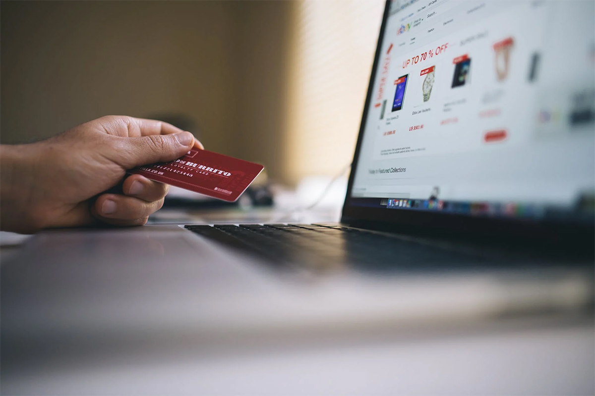 Most Popular Payment Methods